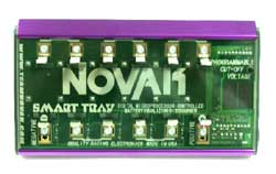 NOVAK Smart Tray SE放電板
