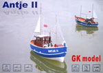 ANTJE II 動力漁船