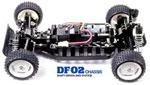 DF-02維修零件區
