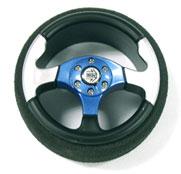 FUTABA 改裝方向盤組(藍色)