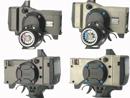 FUTABA 3PK/3PJ遙控器彩色鋁螺絲