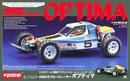 KYOSHO 30617 1/10 EP 4WD Optima 千里馬 2016年版