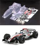 TAMIYA F104 F1平跑車殼(2008年式)