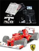 TAMIYA FERRARI F2012 F1電動平跑車殼