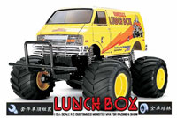 TAMIYA 58347 LUNCH BOX 便當盒
