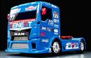 TAMIYA 58642 TEAM REINERT RACING MAN TGS 1/14 競速拖車頭套件(TT-01 TYPE-E)