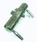TSAIS 雙尾管排氣管/鍍黑硬鉻(REVO用)